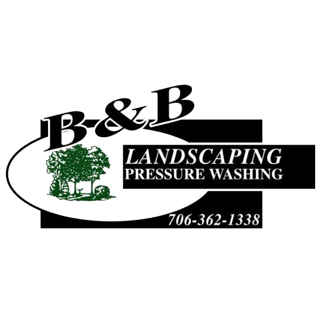 B&B Landscaping-Pressure Washing