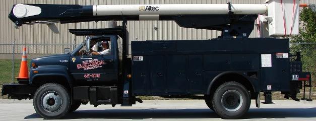 Rick Setzer Electrical Contractor Inc.