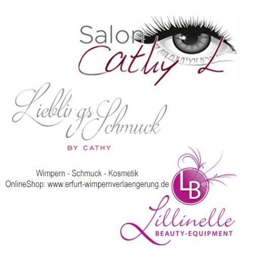 Logo von Salon Cathy L