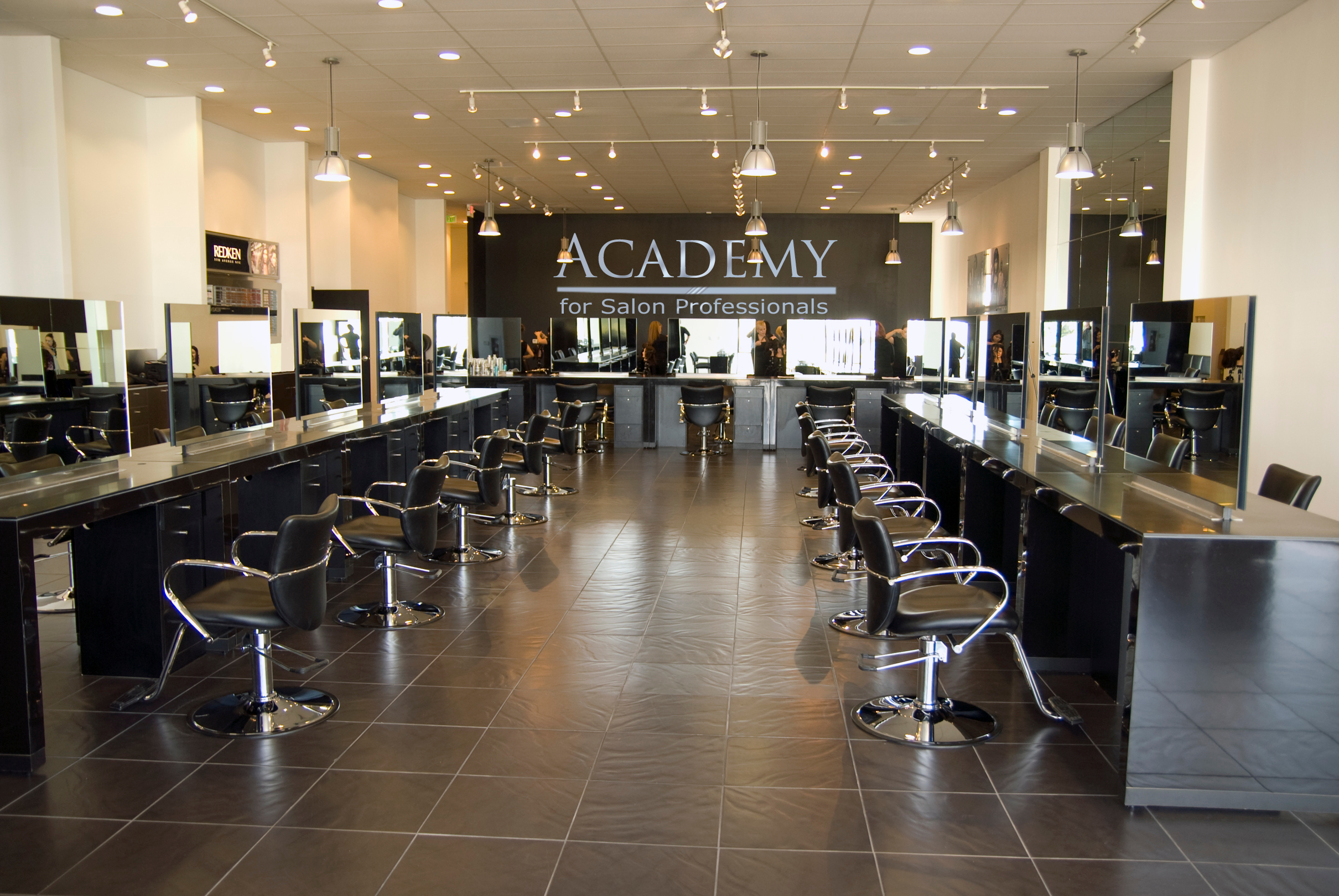 Academy for salon professionals member santa clara ca for Academy beauty salon