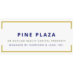 Pine Plaza