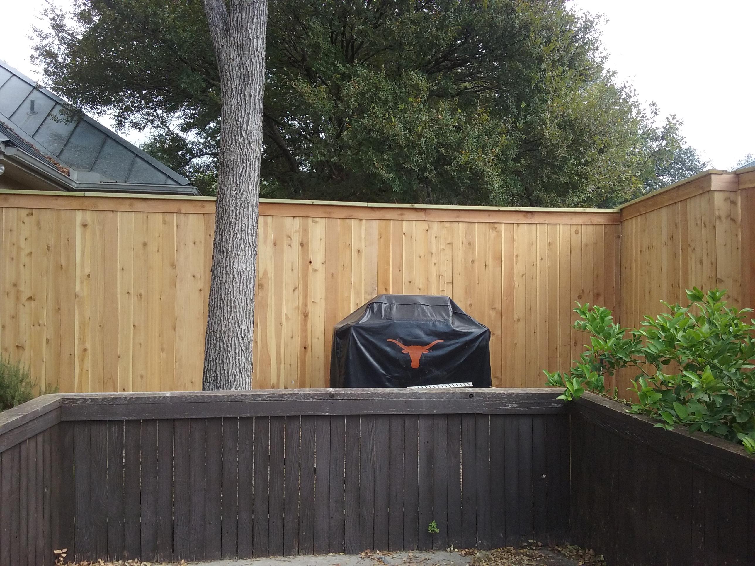 Arne's fence service image 0