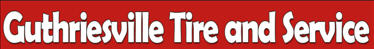 Guthriesville Tire & Service - Glenmoore, PA - Auto Parts