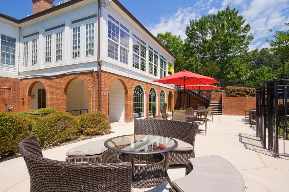 Saratoga Apartments Roswell Ga