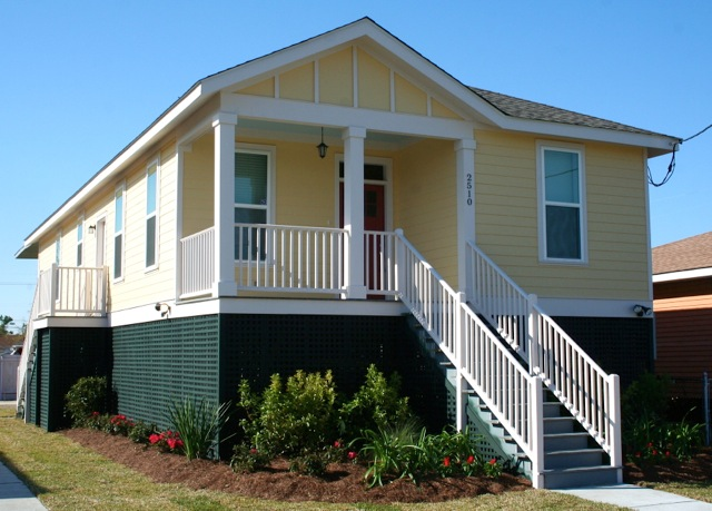 Greater New Orleans Housing Alliance image 0