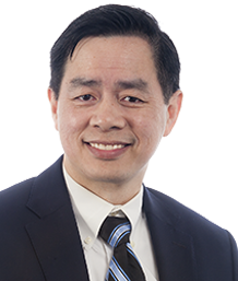 Dr. Joshua Nguyen, MD