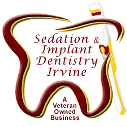 Sedation and Implant Dentistry Irvine