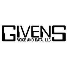 Givens Voice and Data