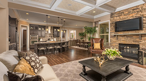 BridgeMill by Pulte Homes image 6