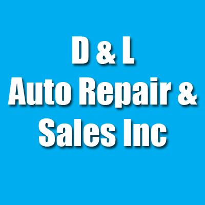 D & L Auto Repair & Sales Inc