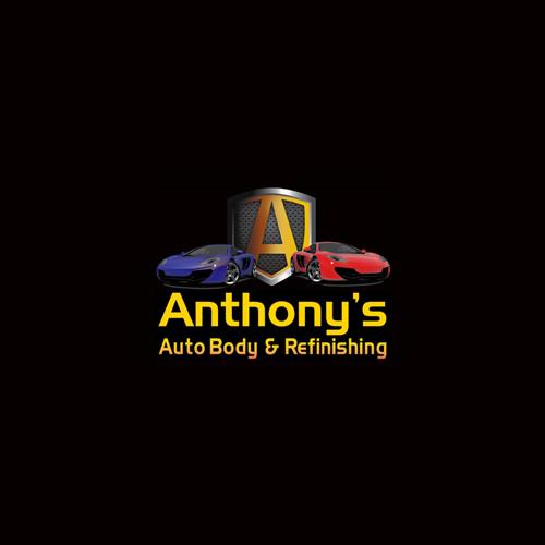 Anthony's Auto Body & Refinishing