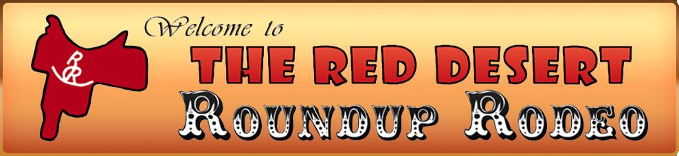 Red Desert Roundup Rodeo image 8