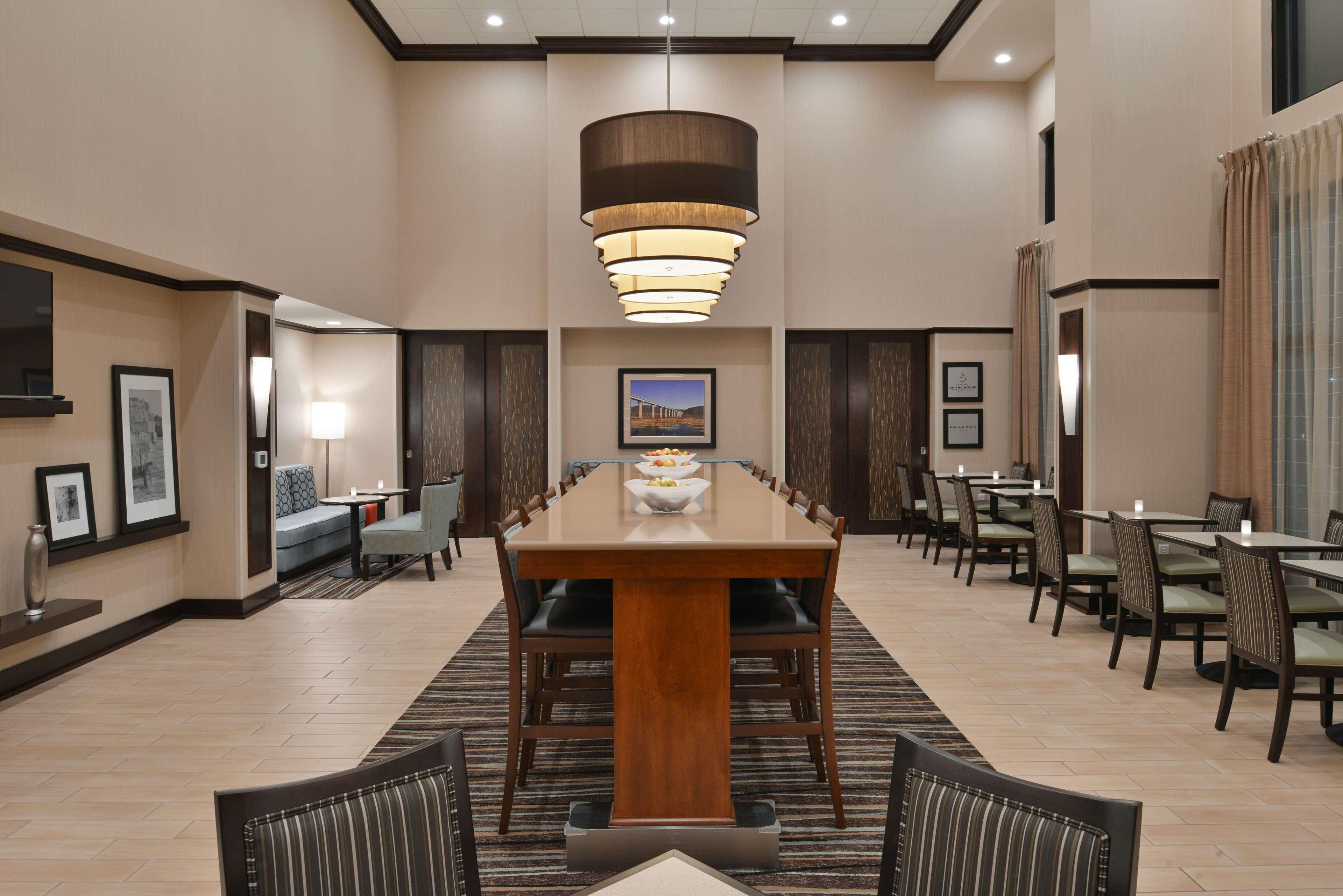 Hampton Inn & Suites Mount Joy/Lancaster West image 10