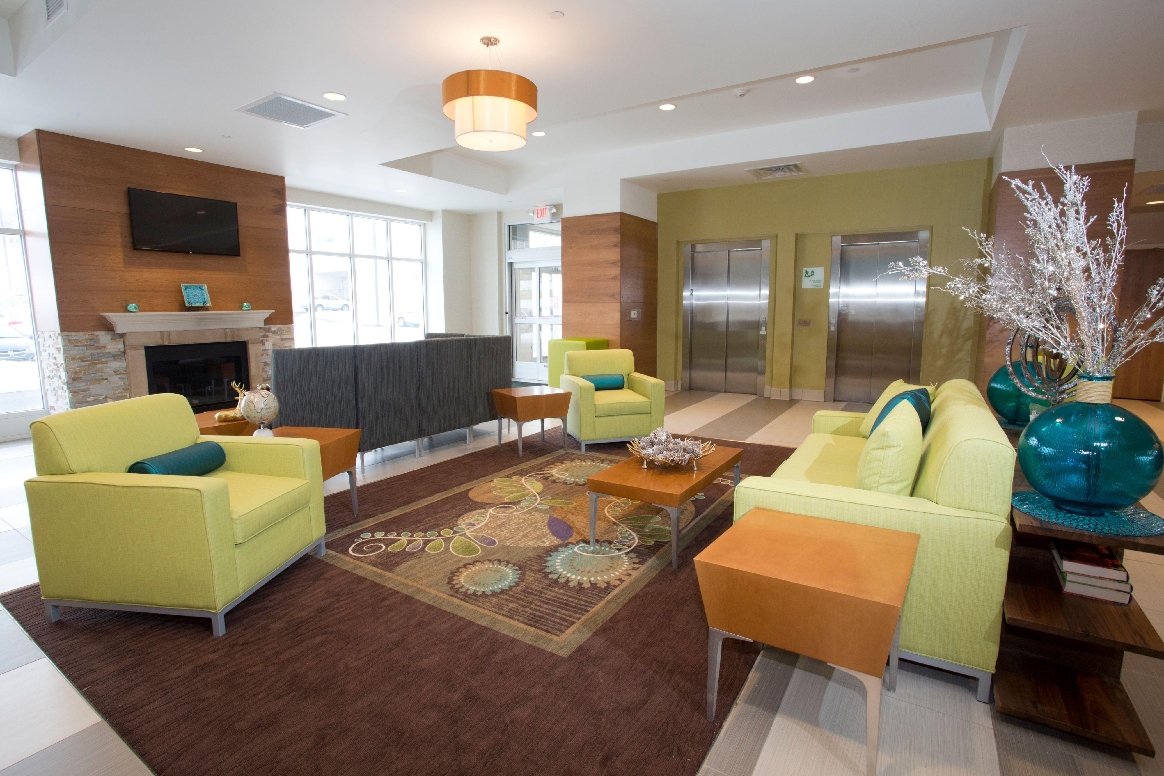 Holiday Inn Morgantown - University Area image 4