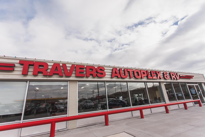Travers Autoplex image 8