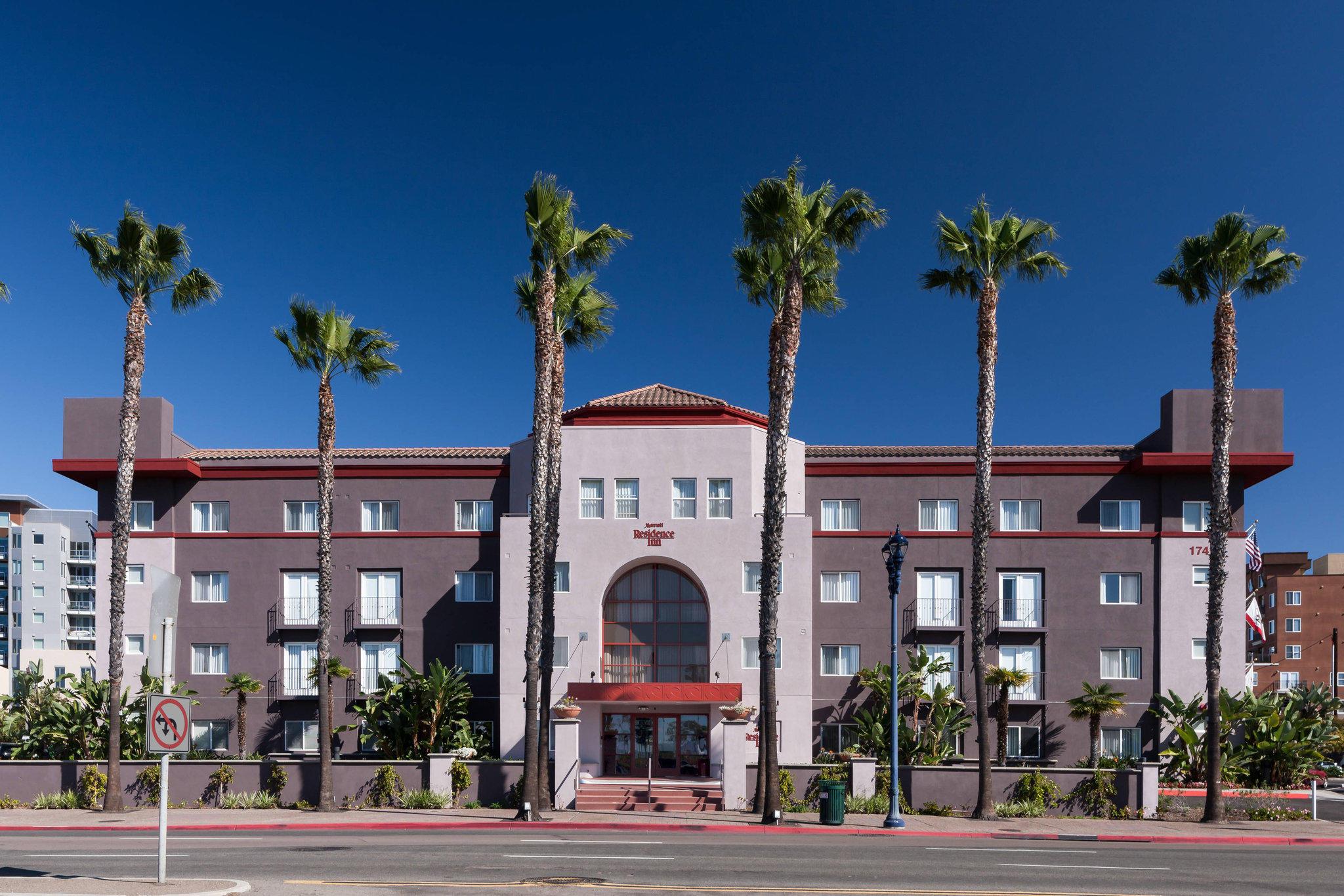 Residence Inn by Marriott San Diego Downtown in San Diego, CA, photo #2