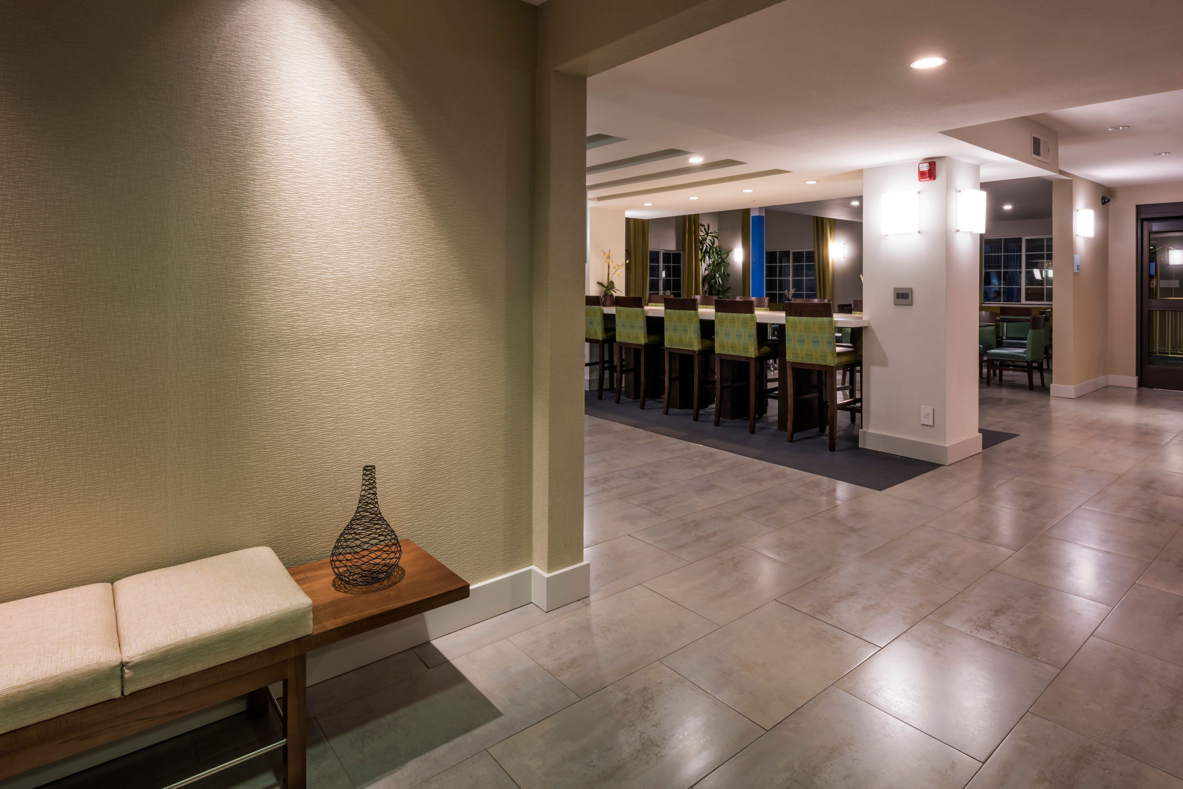 Holiday Inn Express & Suites Livermore image 6