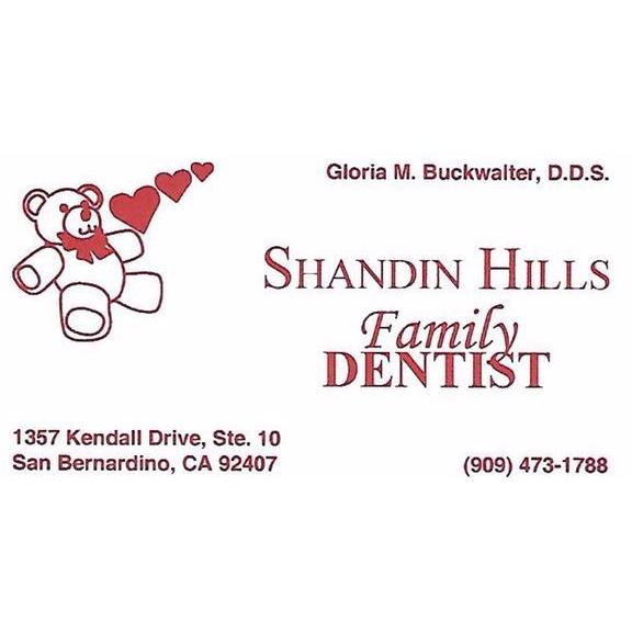 Gloria Buckwalter, DDS