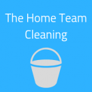 The Home Team Cleaning image 1