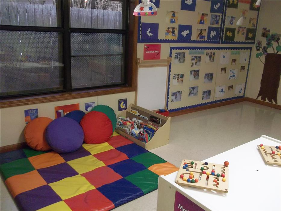 Greenwell Springs KinderCare image 4