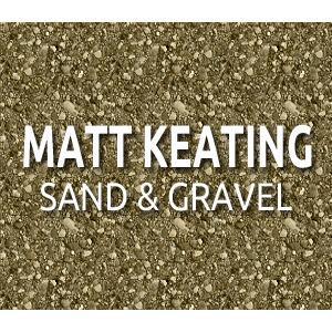 Matt Keating Sand & Gravel
