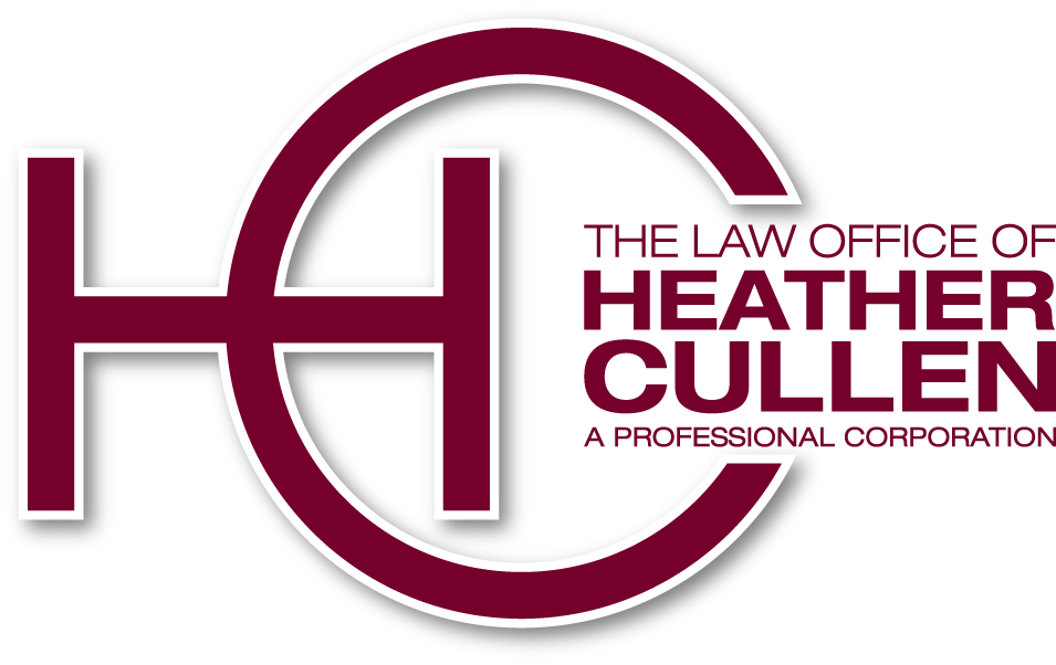 Law Office of Heather Cullen - ad image
