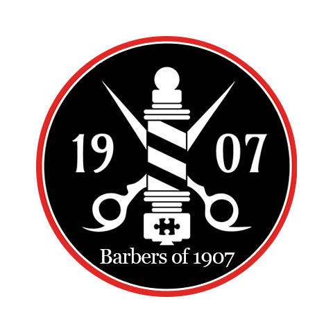 Barbers of 1907
