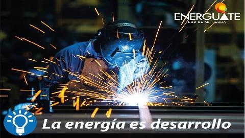 Energuate Chimaltenango
