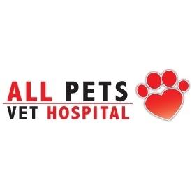 All Pets Vet Hospital