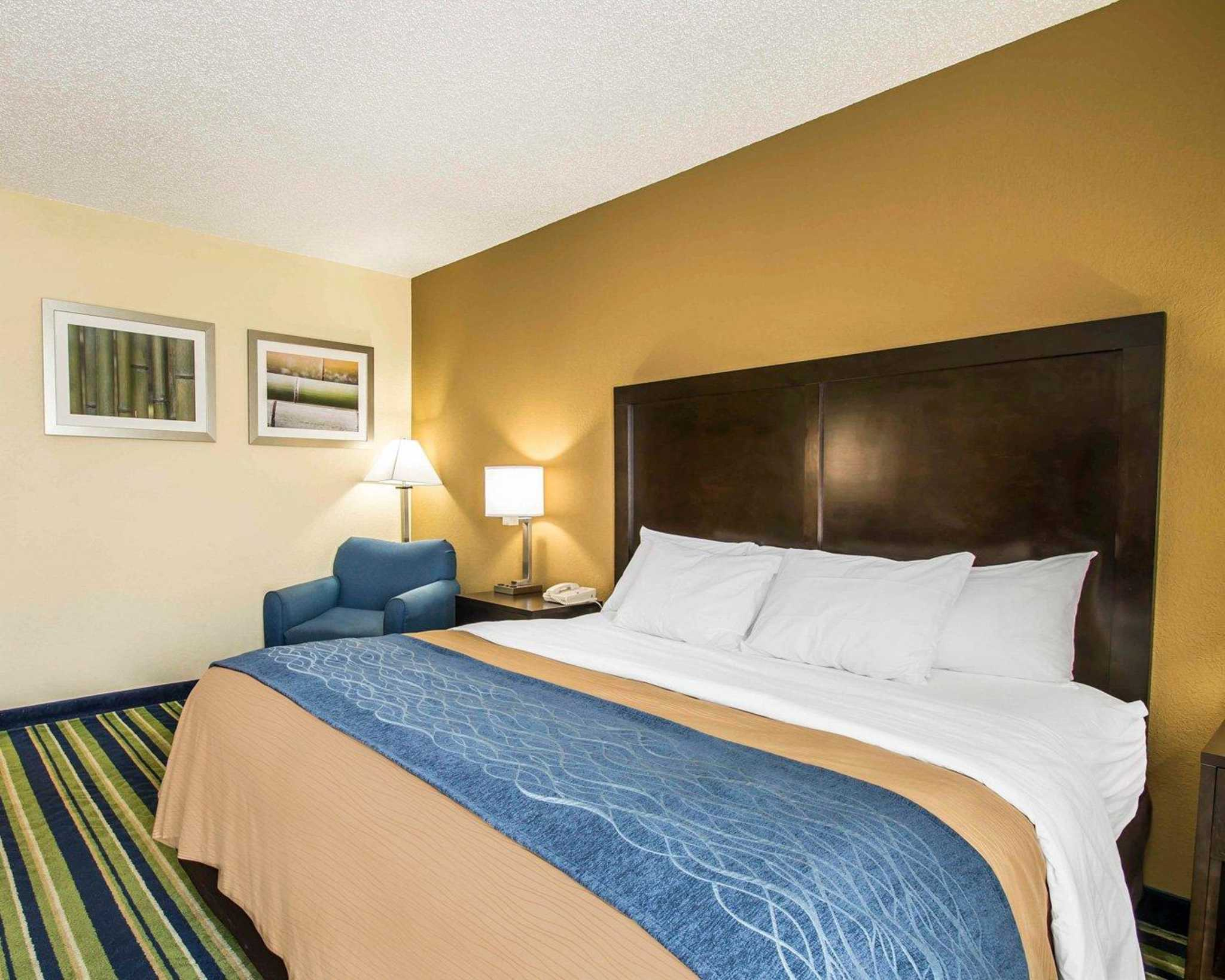 Comfort Inn & Suites Lantana - West Palm Beach South image 7