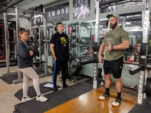 PFTA Personal Trainer Academy Austin image 2