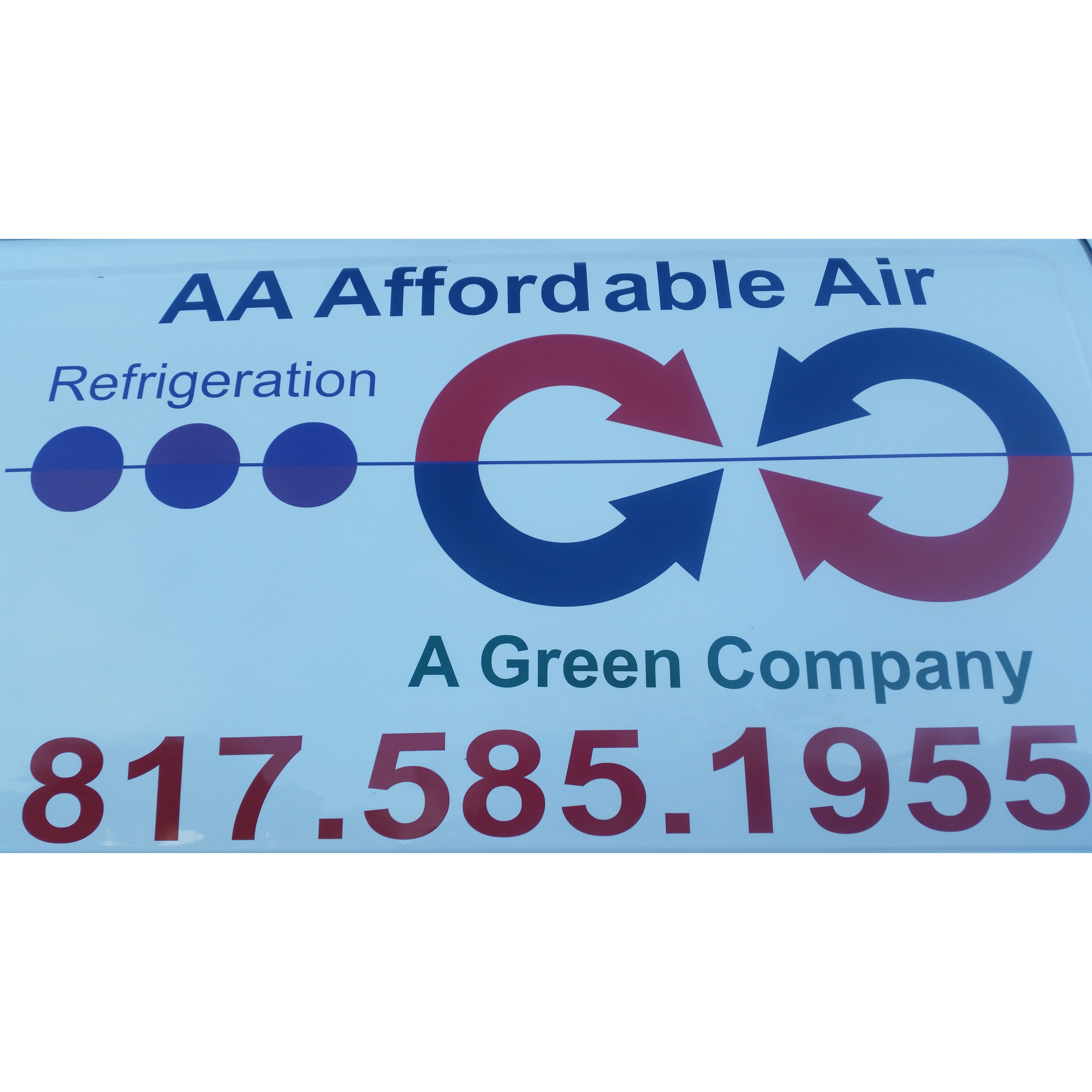 AA Affordable Air