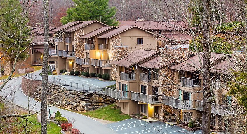 Blue Ridge Village image 0