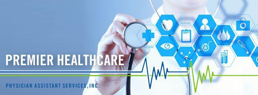 Premier Healthcare Physician Assistants Services image 0
