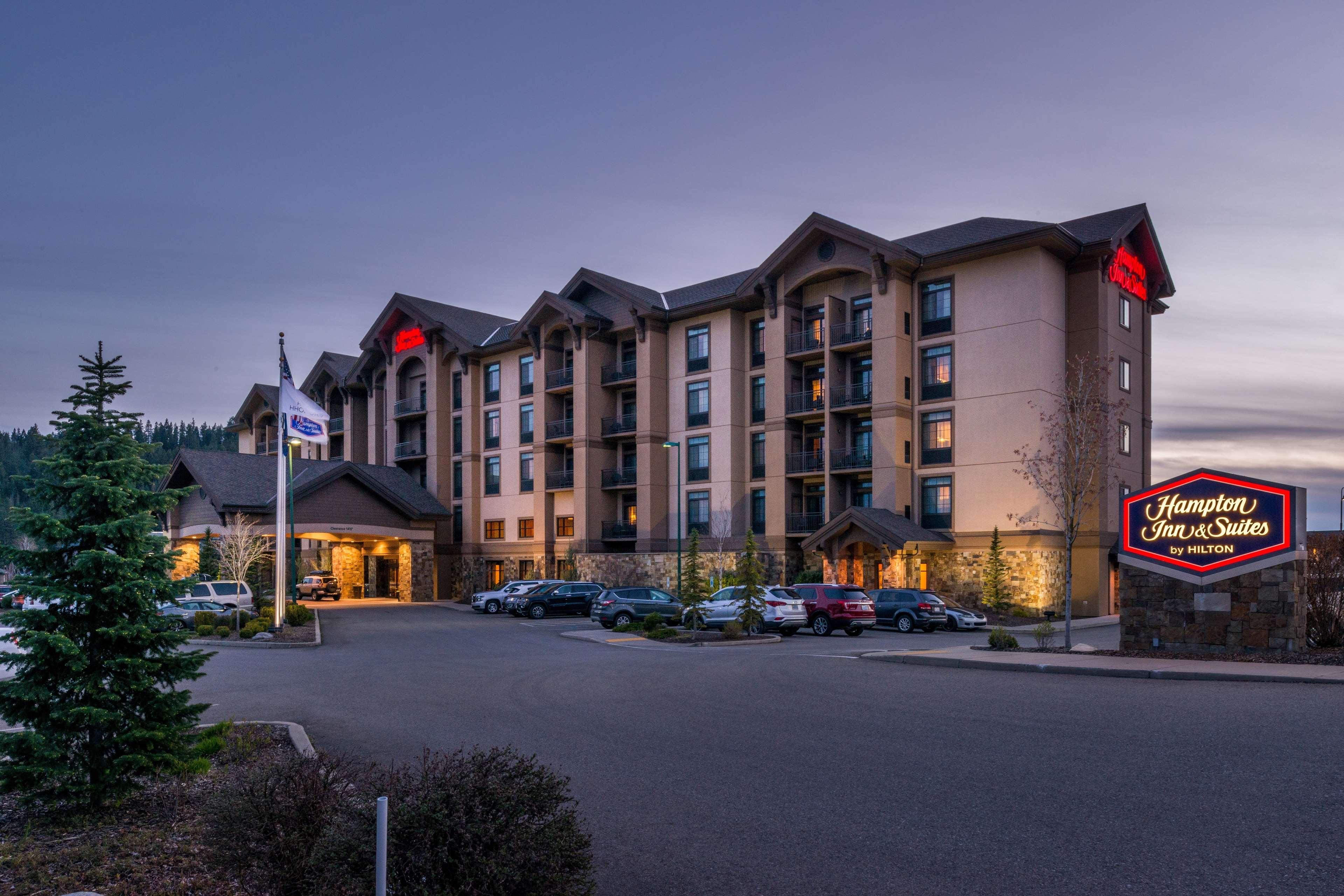 Hampton Inn & Suites Coeur d' Alene image 1