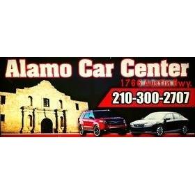 Alamo Car Center