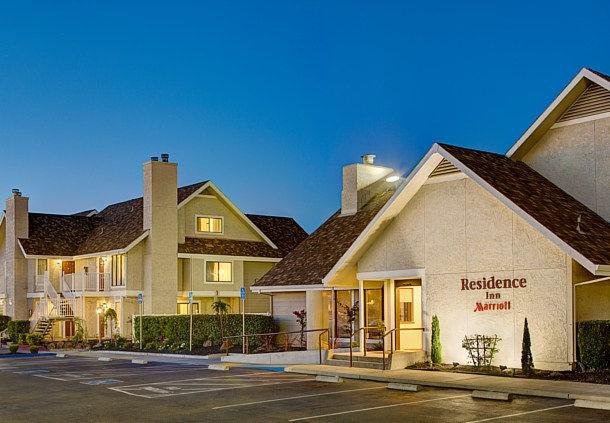 Residence Inn by Marriott Sacramento Cal Expo image 1