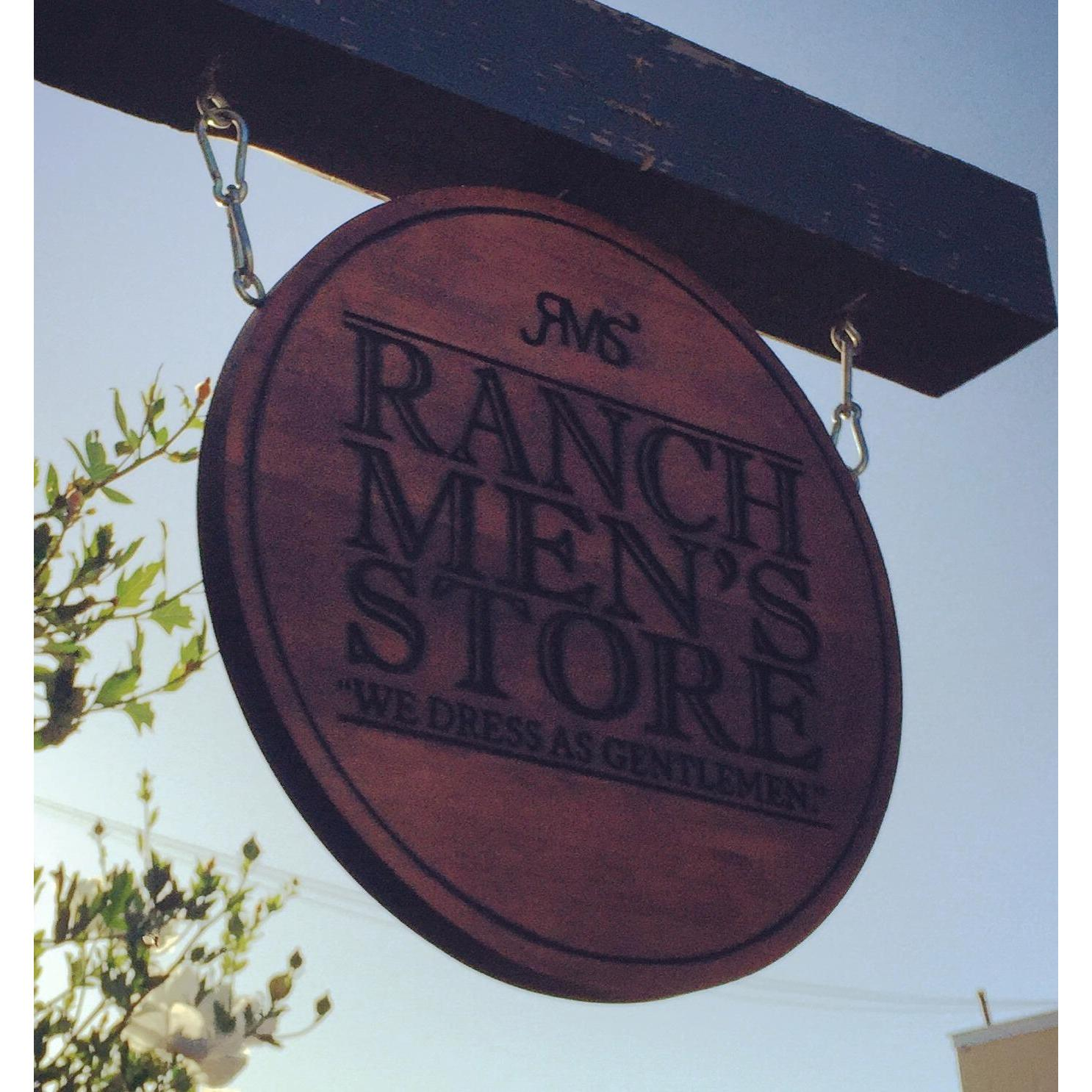 Ranch Men's Store