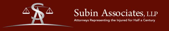 Subin Associates, LLP image 2