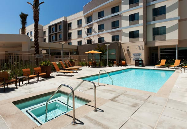 Courtyard by Marriott Santa Ana Orange County image 11