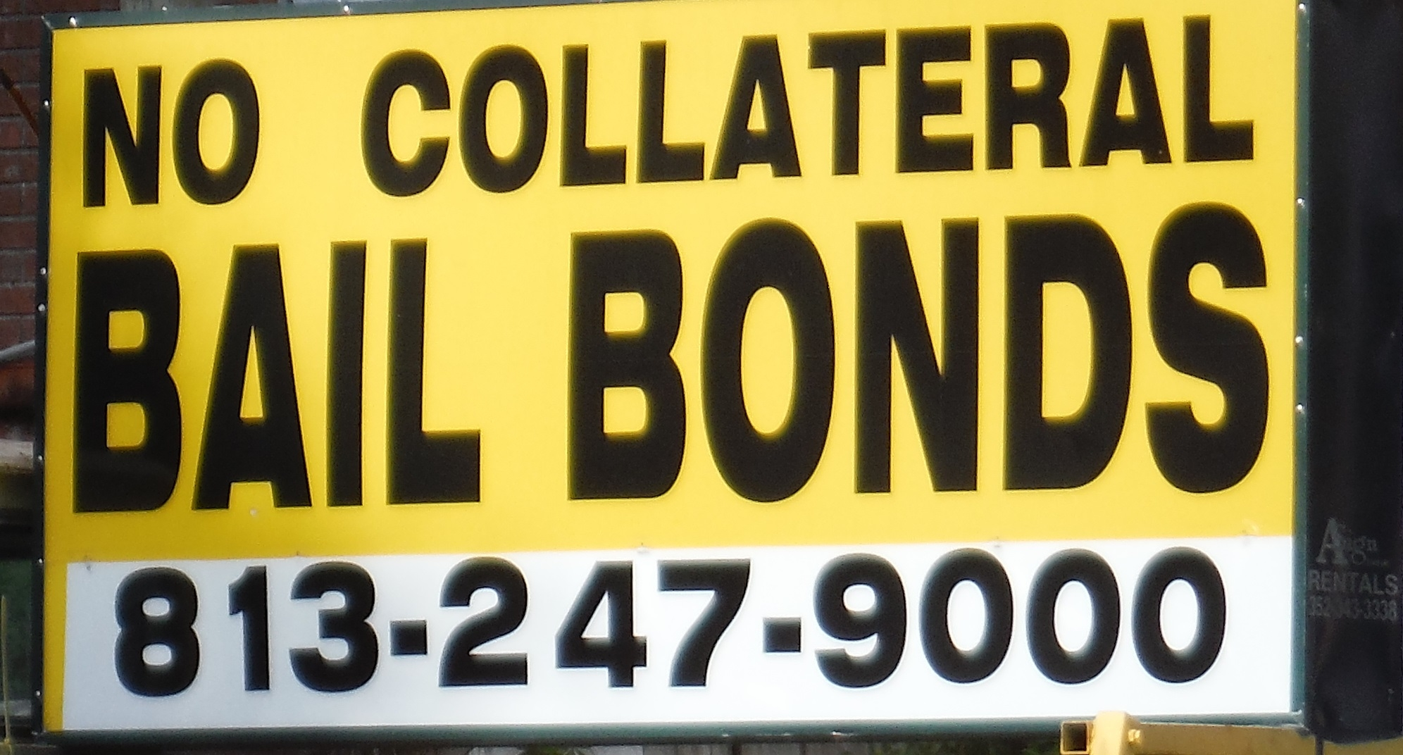 No Collateral Bail Bonds Corp. image 0