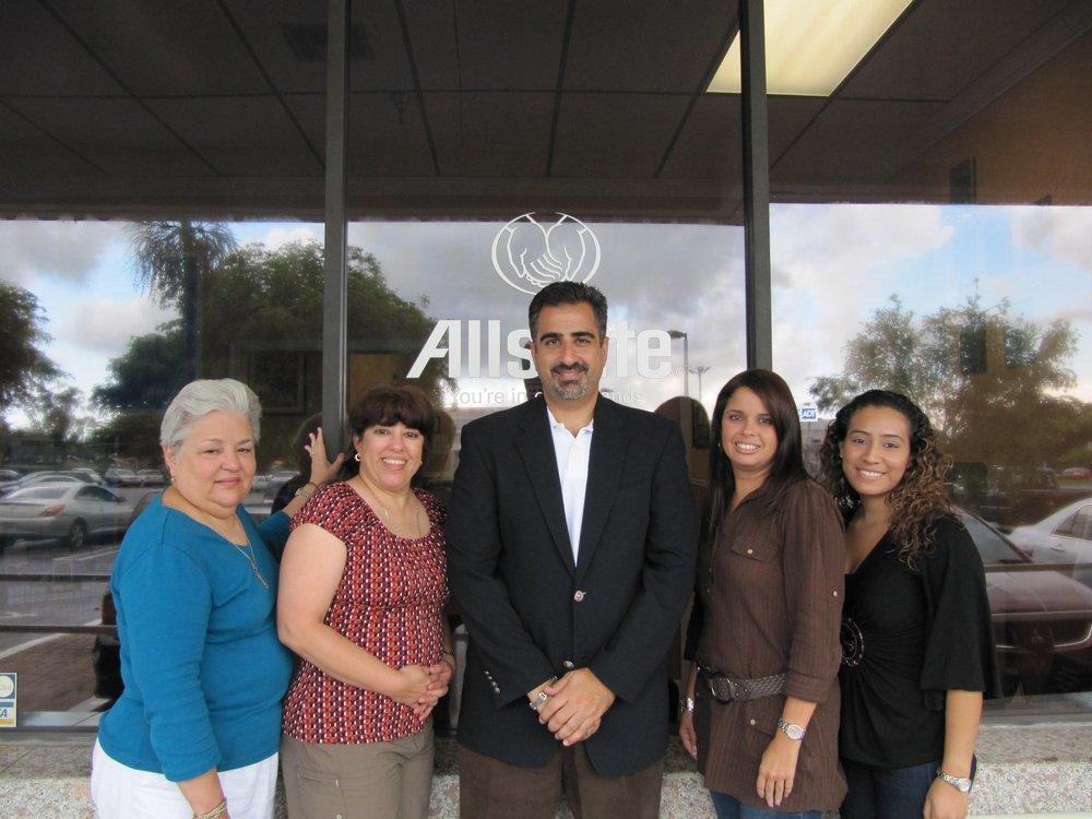 Luis Necuze: Allstate Insurance image 3