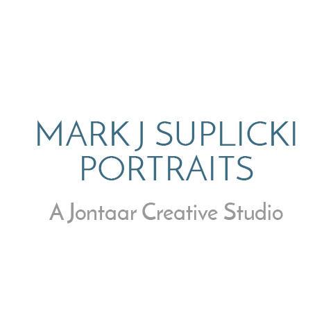Mark J Suplicki Portraits