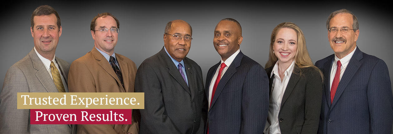 Wilson, Reives & Silverman Attorneys At Law image 9