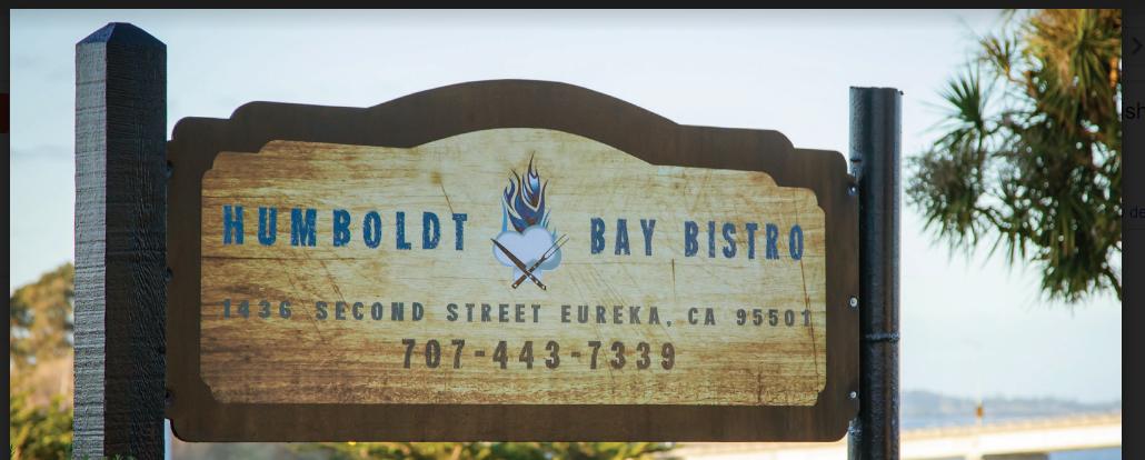 Humboldt Bay Bistro image 0