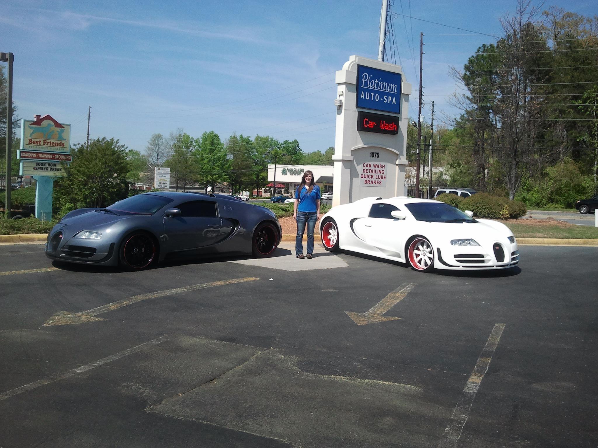 Platinum Auto Spa image 5