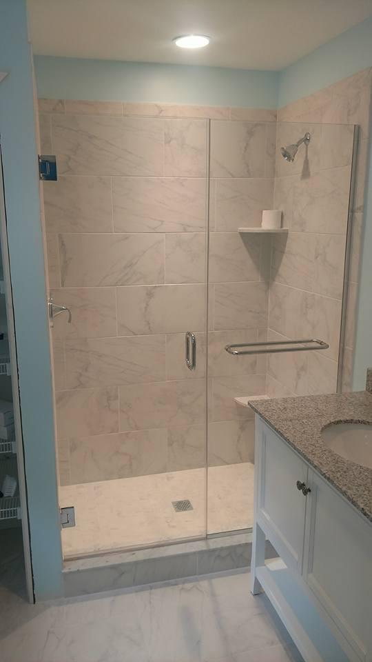 Premier Shower Doors image 1