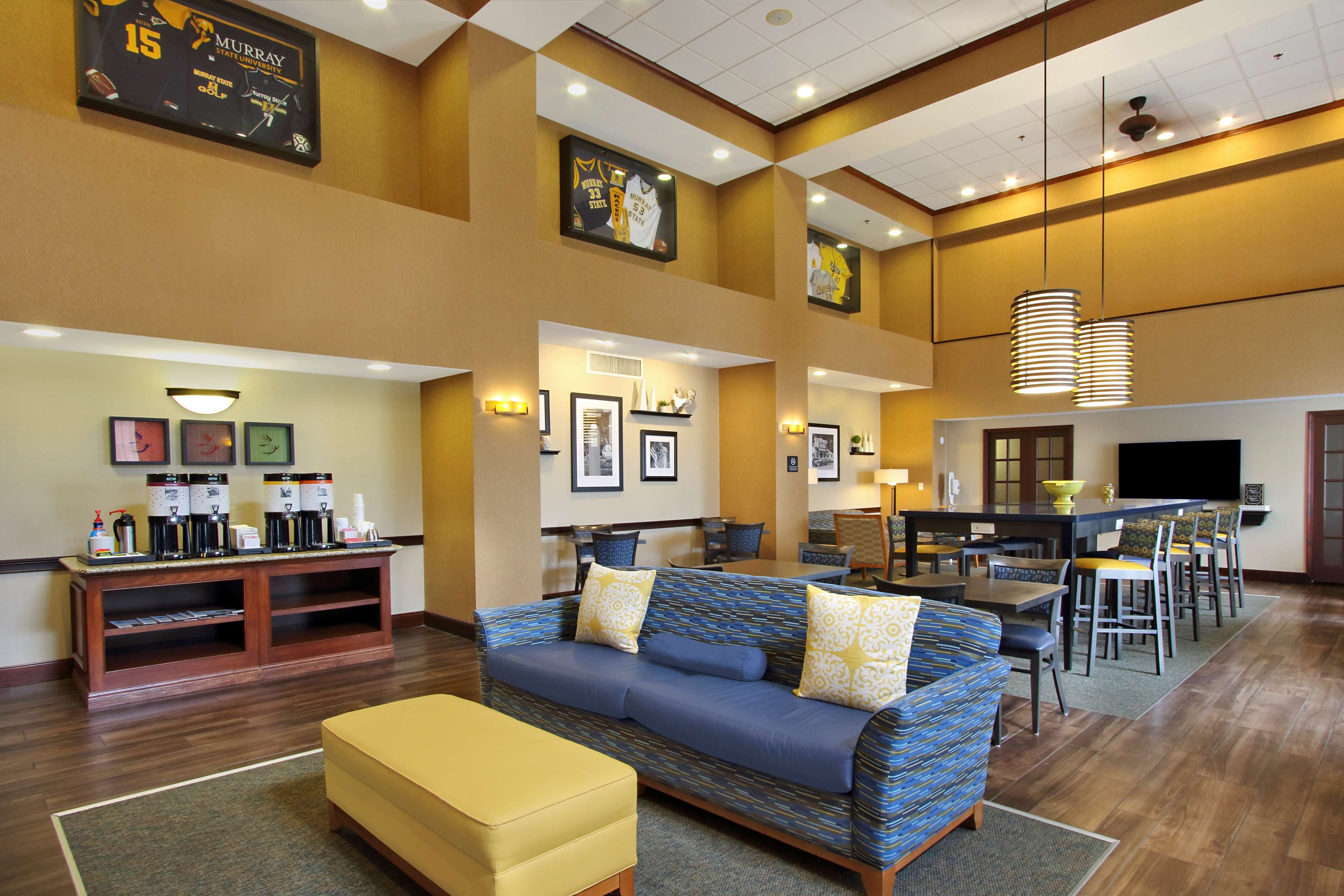 Hampton Inn & Suites Murray image 4
