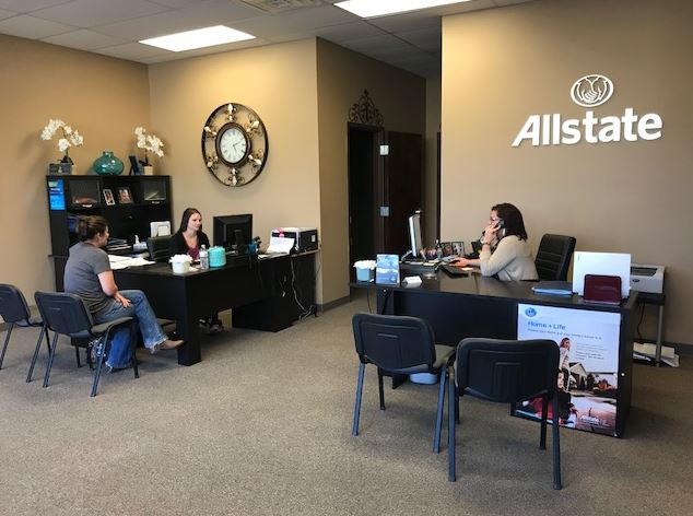 Allstate Insurance Agent: Kristie Sikes image 10