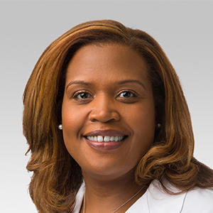 Image For Dr. Khalilah L. Gates MD